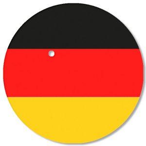 Nation Allemagne – Épée [Deluxe]