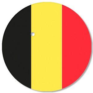 Nation Belgique – Épée [Deluxe]