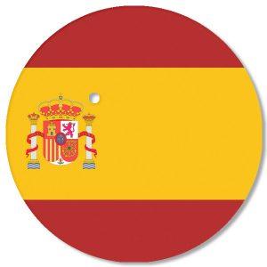Nation Espagne – Épée [Deluxe]