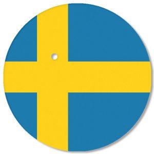 Nation Suède – Épée [Deluxe]