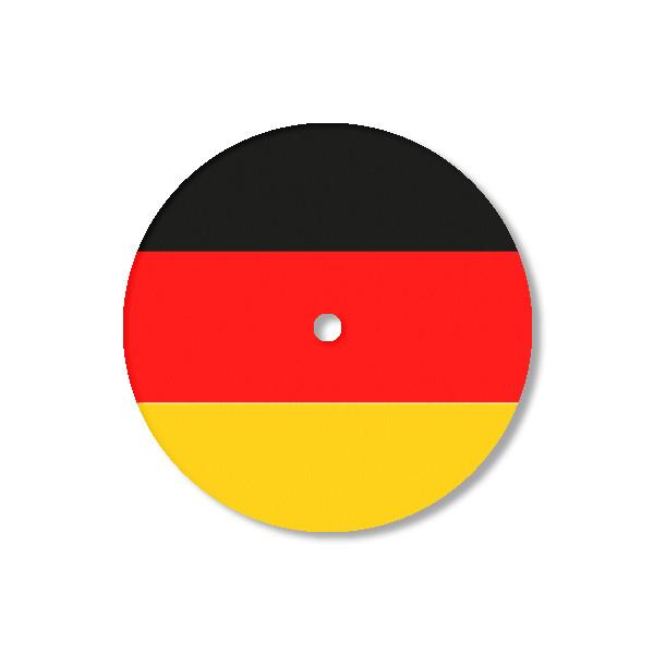 Nation Allemagne – Fleuret [Deluxe]