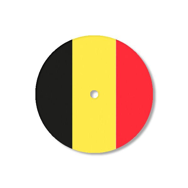 Nation Belgique – Fleuret [Deluxe]