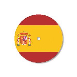 Nation Espagne – Fleuret [Deluxe]