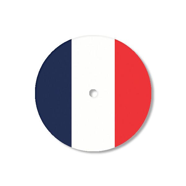 Nation France – Fleuret [Deluxe]