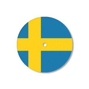 Nation Suède – Fleuret [Deluxe]